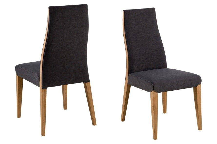 Bianca Krzesło  Szary