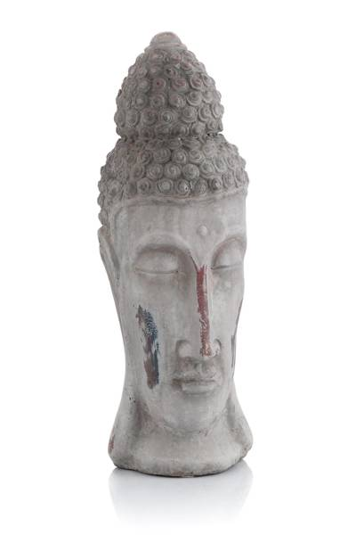Figura Buddha ASTICA_Aluro rozm.L
