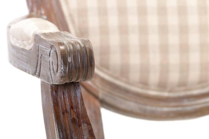 Fotel tapicerowany PALIDA_ALURO