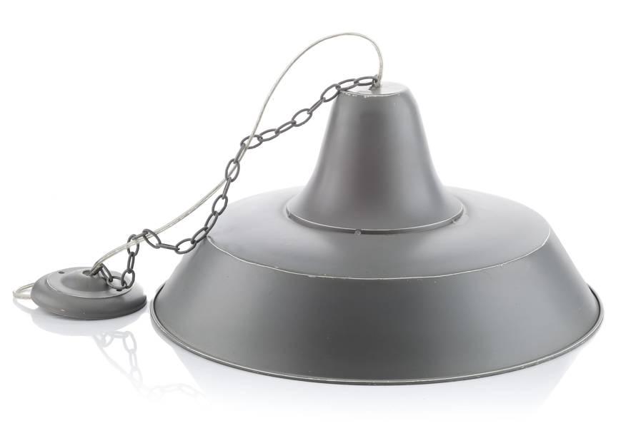 Lampa LOGAN_Aluro