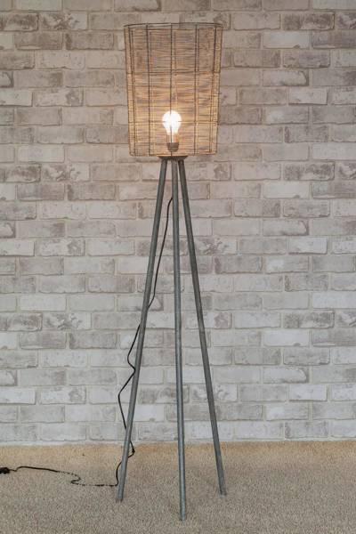 Lampa podłogowa TARIKA_ALURO