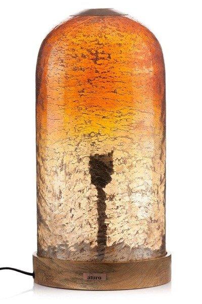 Lampa stołowa AMBRA_Aluro