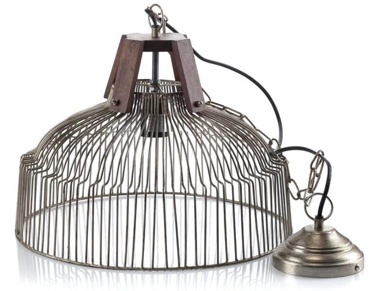 Lampa wiszaca ALPI_ALURO