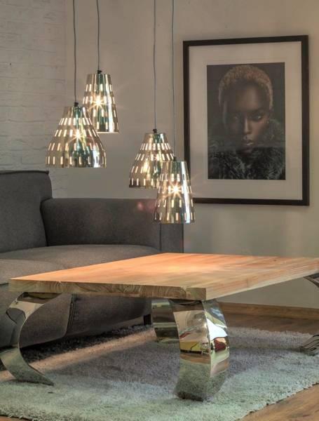 Lampa wisząca INDIGO-2_ALURO