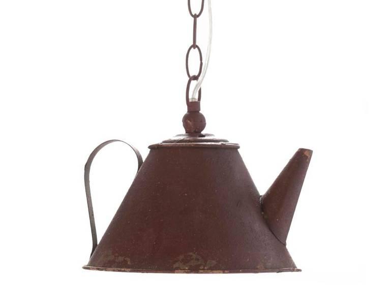 Lampa wisząca LAMALI Aluro