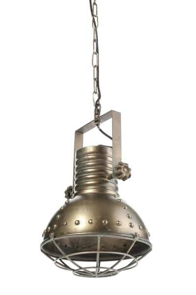 Lampa wisząca MATIX ALURO