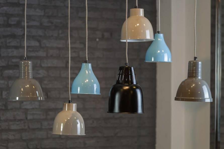 Lampa wisząca NUNO-Blue_ALURO