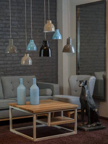 Lampa wisząca NUNO-Gray_ALURO
