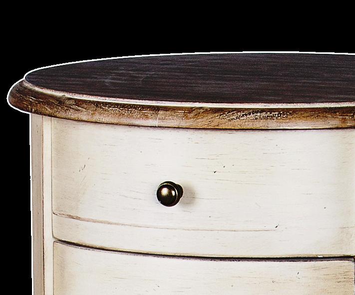 Limena 838 Komoda francuska vintage