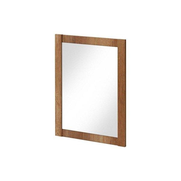 Lustro łazienkowe 60 cm Classic Oak