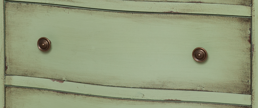 Mellow 5S Olive Komoda