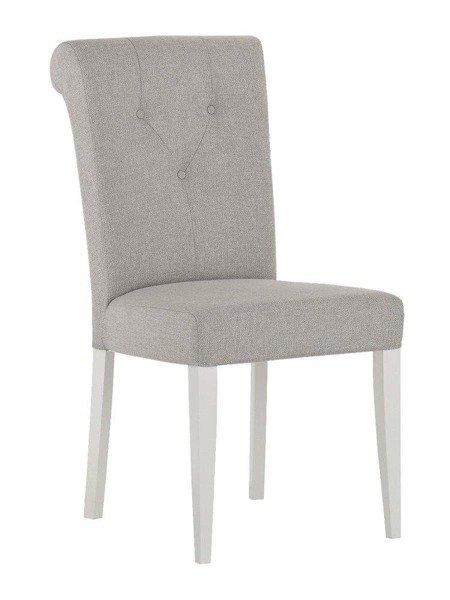 Montreux Soft Grey 2271 Krzesło tapicerowane