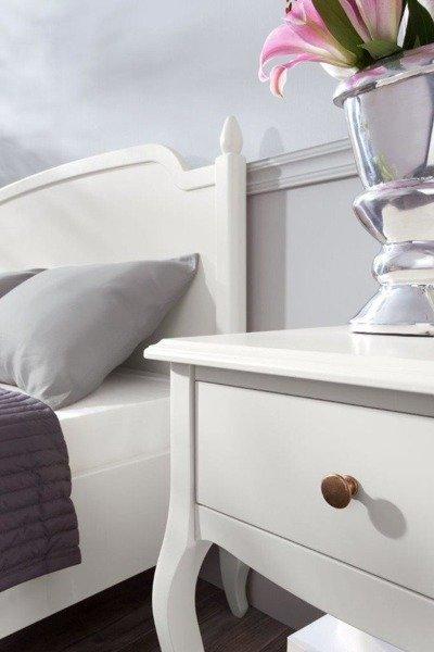 Nancy 1100 łóżko 140 cm