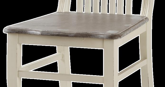Pesaro 028 Krzesło prowansalskie