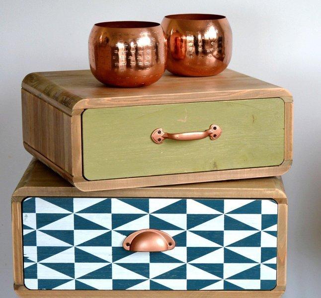 Portofino 049 szafka vintage