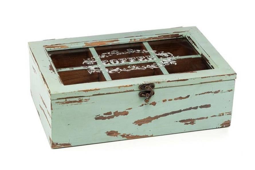 Pudełko - organizer MAZINE Aluro