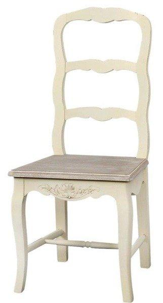 Rimini 028 Krzesło rzeźbione