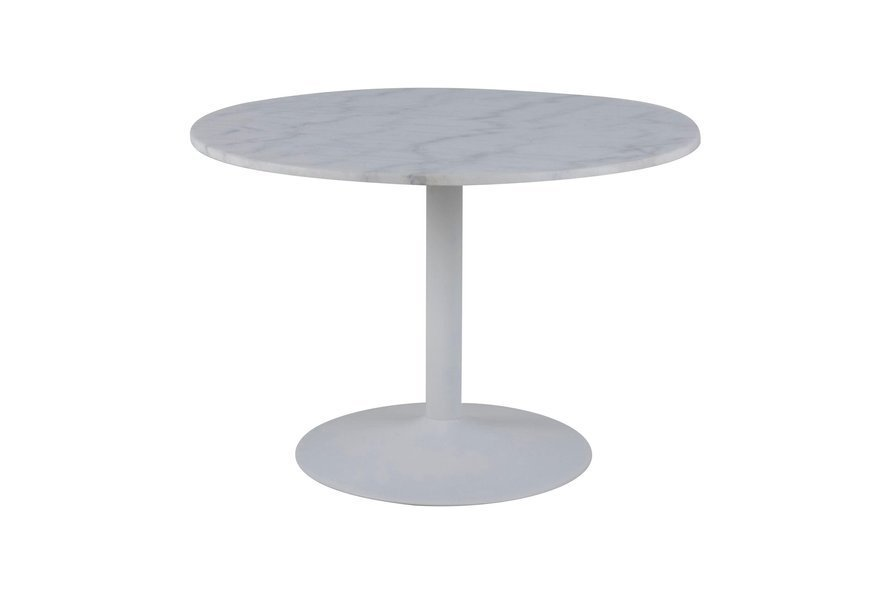 Tarifa Stół jadalniany Biały
