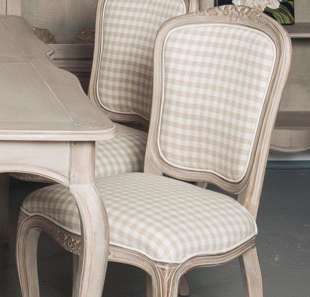 Venezia 812K Krzesło