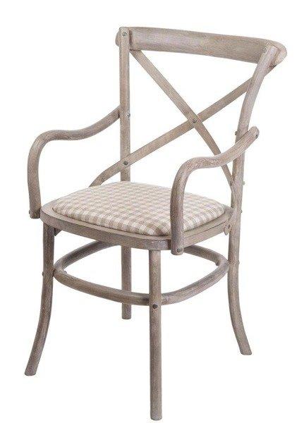 Venezia 885BK Krzesło