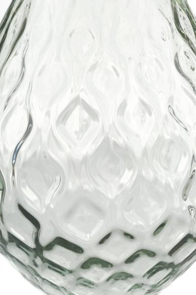 Wazon szklany SURIA_Aluro M
